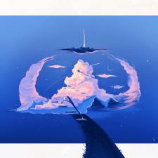 Погоня за мечтой (Растр)