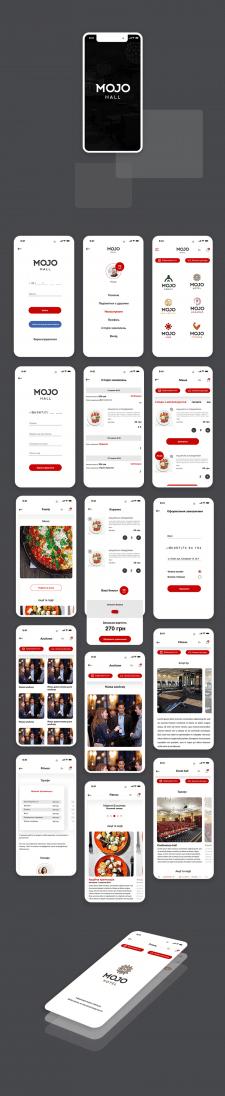 mojo mobile app