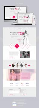 TOP MODELS - модельное агентство
