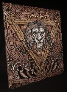 Лев - цар звірів
