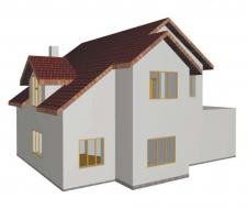 Проекты коттеджей, каркасных домиков, минипивоваре