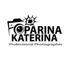 Набросок логотипа для фотографа