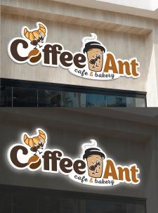 Вывеска для кафе