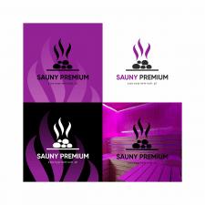 Логотип SAUNY PREMIUM