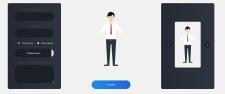 """Созданиеие итерактивной игры """"Выборы"""""""