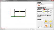 Программа расчета стройматериалов