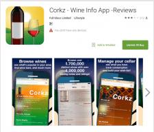 Доработка мобильного приложения Corkz
