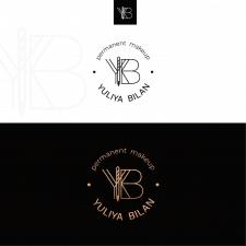 Логотип для студии перманентного макияжа