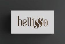 """Логотип """"bellisso"""""""