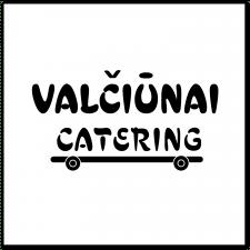 Логотип для фирмы катеринг