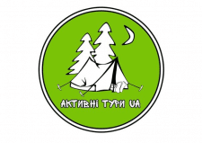 Логотип туристической организации