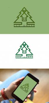 Логотип Эко Днепр