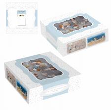 Дизайн коробки Гапчинская