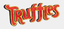 """Логотип для шоколадных трюфелей """"Trufflles"""""""
