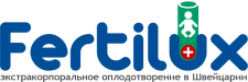 Логотип для Fertilux.com