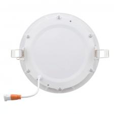 Точечный светильник встраиваемый 6W 4200К LED-R-12