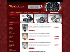 Watches shopp