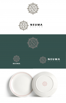 Neuma design - contest logo