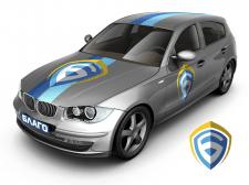 Лого для транспортной компании, Казахстан