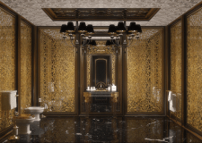 Old Lavatory ''The Golden Age''