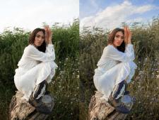 Lightroom  и Photoshop