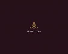 Логотип студии йоги