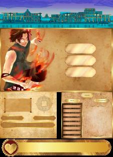 элементы для 2D игры