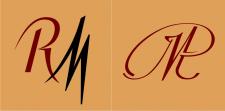 Логотип RM