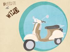 Ride the Wild