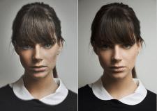 эффект масляная живопись