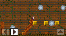 Разработка игры на Unity - RunBoy