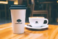 Кофейня theWOOD