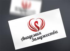 логотип для брачного агентства