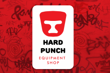 Логотип Hard Punch