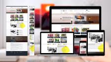 Интернет магазин модульных картин
