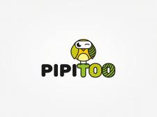 Логотип Pipitoo