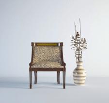 Презентация стула