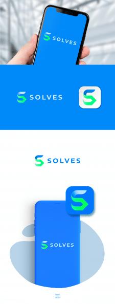 Логотип и иконка для мобильного приложения