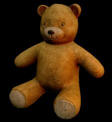 Bear Teddy