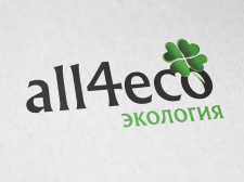 Лого all4eco