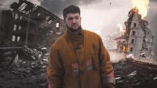 IlDAR THE FIREMAN
