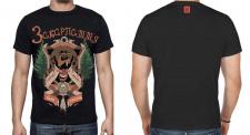 Векторный рисунок для футболки