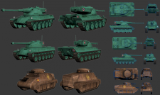 LP_French_and_Spanish_tanks