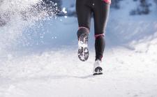 Как бегать зимой: полезные советы