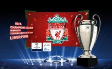 Спорт: Победитель лиги чемпионов 2018/2019