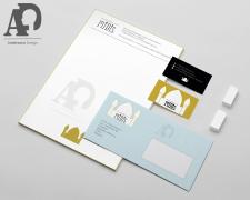 Фірмовий стиль | Corporate identity