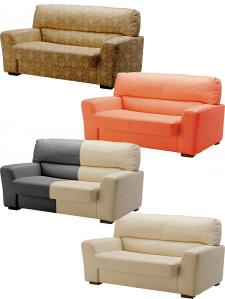 Добавить дивану другие цвета