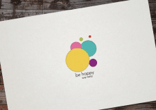 Логотип для детского шоу-театра