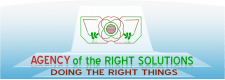 AGENCY of the RIGHT SOLUTIONS