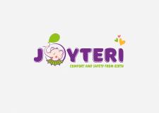 Логотип для магазина детских товаров Joyteri